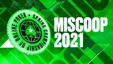 PokerStars names winners in Main Event of MISCOOP and NJSCOOP