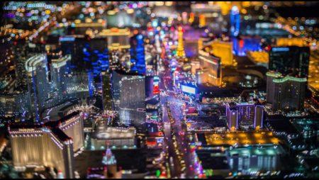 Nevada casinos to abandon coronavirus-related restrictions from Tuesday