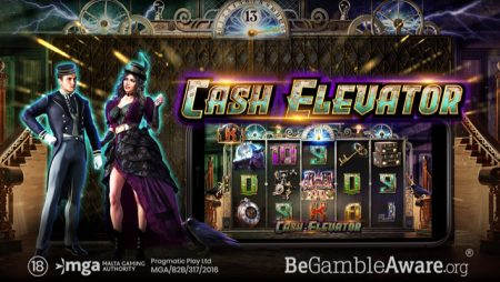 Pragmatic Play enhances Reel Kingdom portfolio with new video slot: Cash Elevator