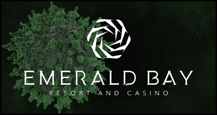 Emerald Bay Resort and Casino opening date further delayed