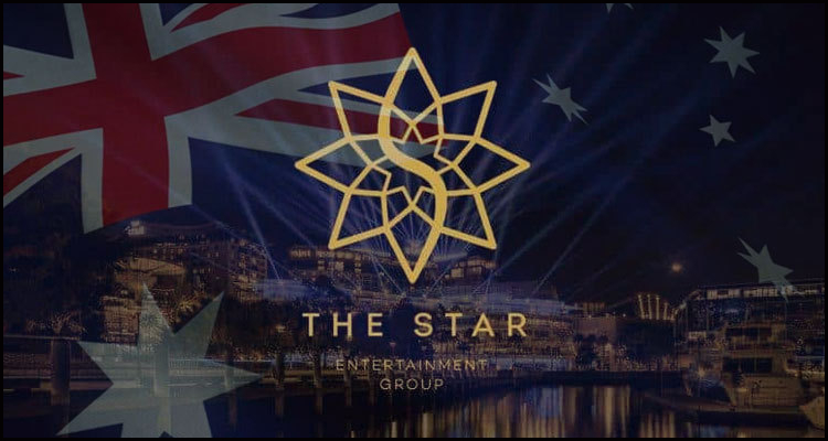 New South Wales junket embargo for The Star Entertainment Group Limited