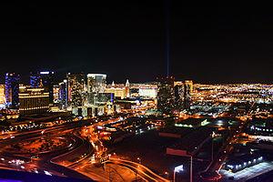Las Vegas casinos returning to 100%