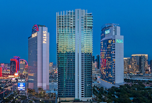 Mission Indians to acquire Las Vegas casino resort