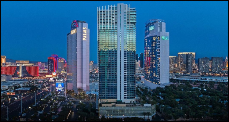 Palms Casino Resort being sold to the San Manuel Band of Mission Indians