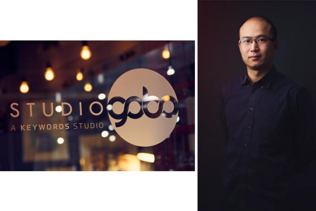 Studio Gobo Welcomes Xu Xiaojun as New Head of Studio