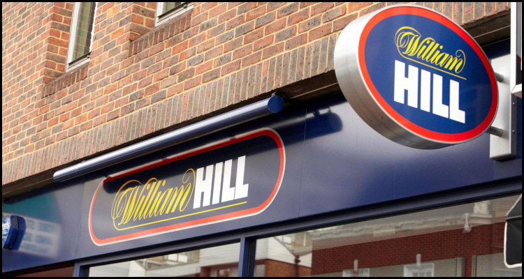 Entain expresses an interest in the non-American assets of William Hill