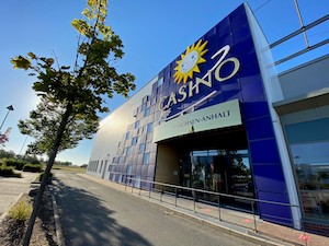 Magdeburg first German casino to reopen