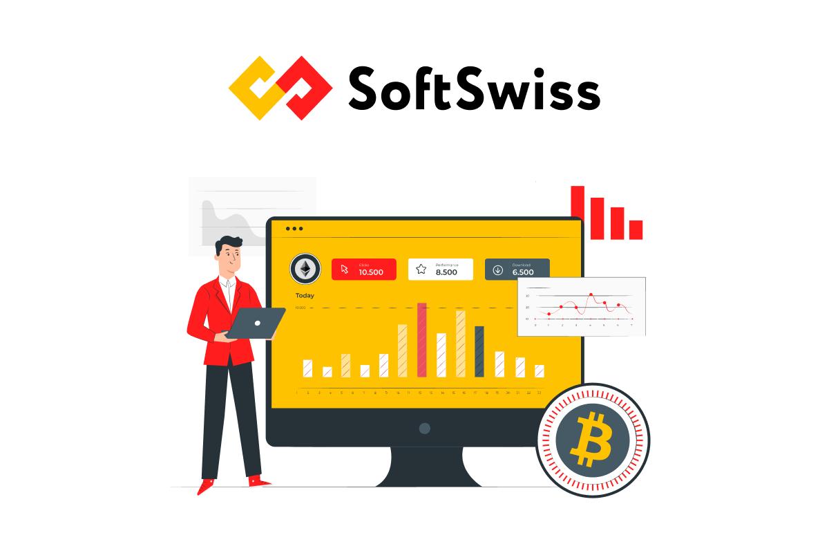 SoftSwiss Game Aggregator shares Q1 2021 crypto gambling insights