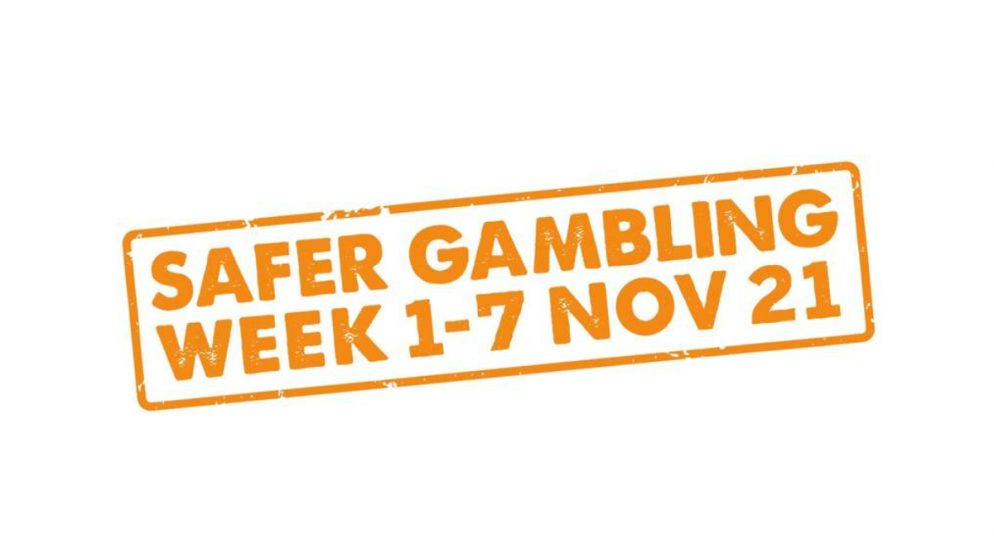 Betting and Gaming Industry Unites Once Again for Safer Gambling Week 2021