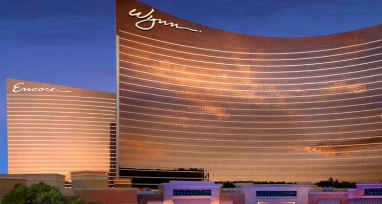 Nevada regulators approve Wynn Resorts for full capacity due to employee vaccination levels