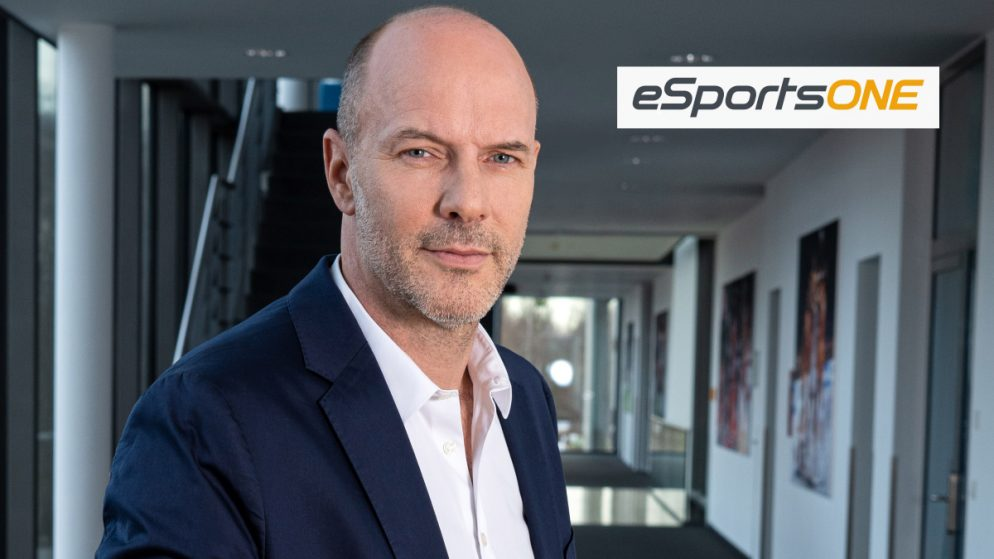 Partnership concluded with CANAL+ Group: New channel eSportsONE to be broadcast in the new CANAL+ PAY TV offer in Ethiopia as of now
