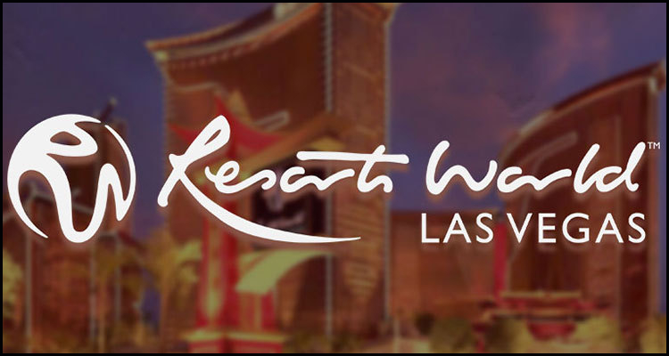 Potential future expansion plans for the just-opened Resorts World Las Vegas