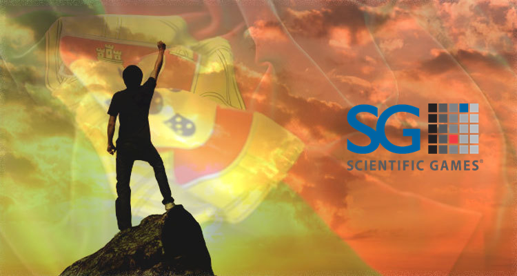 Scientific Games secures new three-year instant games contract with Portugal's National Lottery