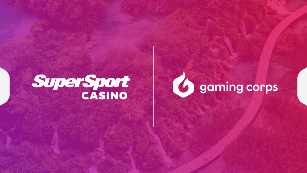 Gaming Corps enters Croatia and partners with Supersport