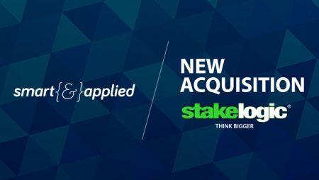 Stakelogic creates new Belgrade slots development division via Smart&Applied acquisition