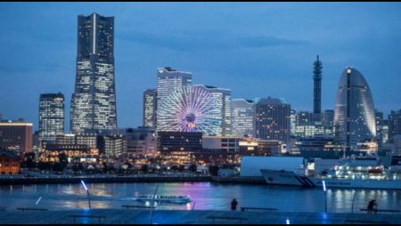 Yokohama mayoral candidates come out against city's integrated casino resort plan