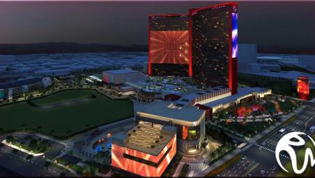 Resorts World Las Vegas to debut cashless wagering option starting June 24