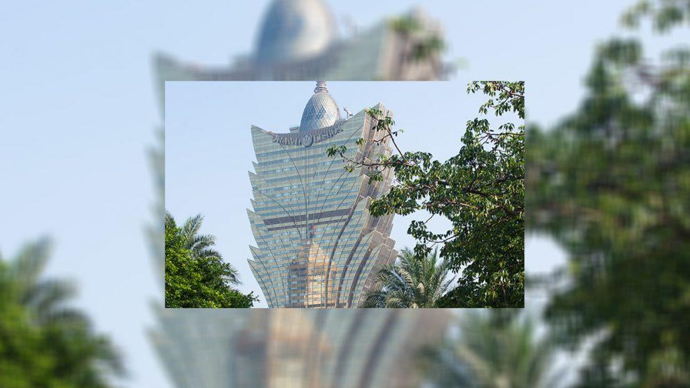 Sociedade de Jogos de Macau Changes Name to SJM Resorts