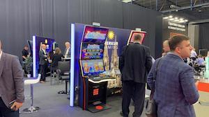 Kiev show gets European gaming moving again