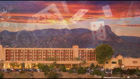 Arizona tribe reviving plan to premiere a new reservation casino