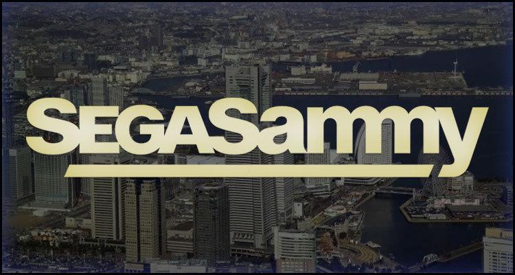 Sega Sammy Holdings Incorporated prepared to spend big in Japan