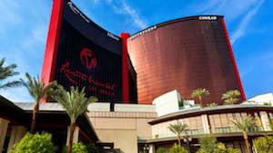 High-tech casino opens in Las Vegas
