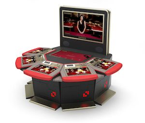 Spintec consolidates French gaming presence