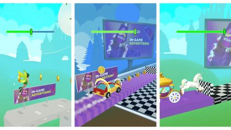 Mamboo Games launches seamless In-Play™ advertising in partnership with Adverty