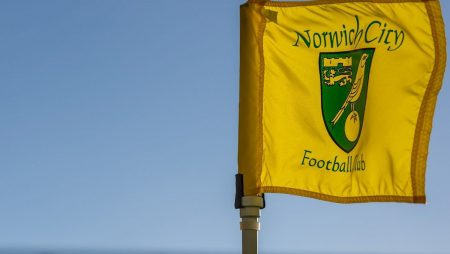Norwich City Terminates Sponsorship Deal with BK8 Sports