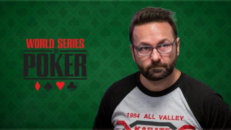 Daniel Negreanu ready to play in WSOP this fall