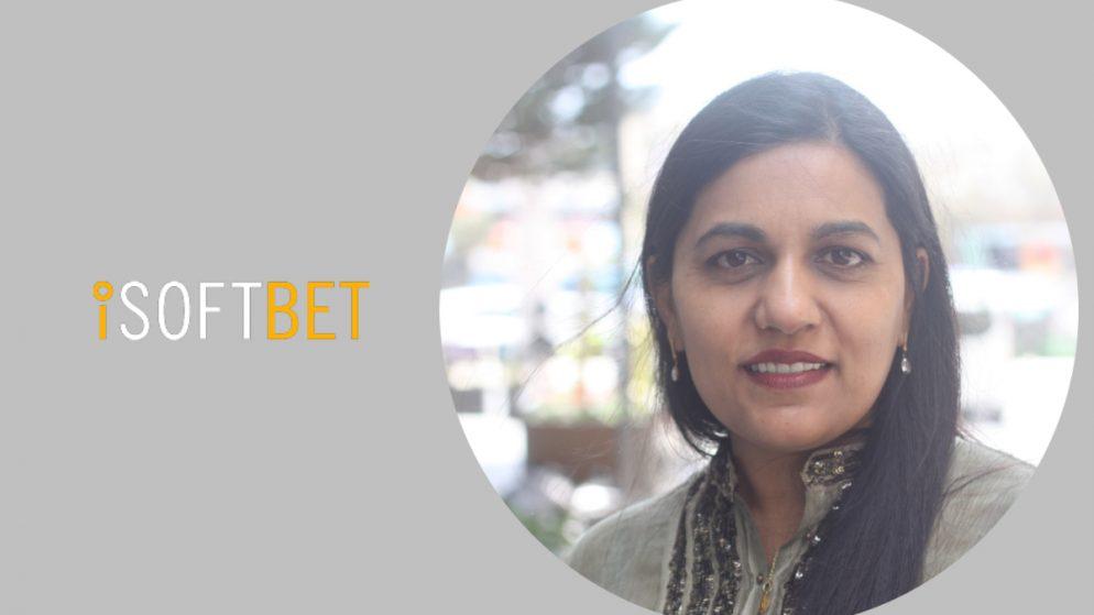 iSoftBet appoint Noorul-ain Khan as new CFO