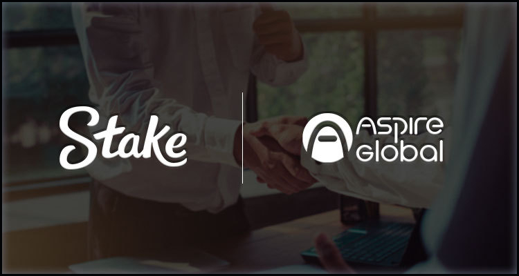 Aspire Global inks wide-ranging partnership with soon-to-launch Stake.co.uk