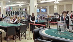 Casino operator aims to double revenue in 2021