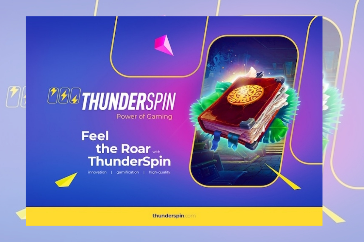 A summer of ThunderSpin games