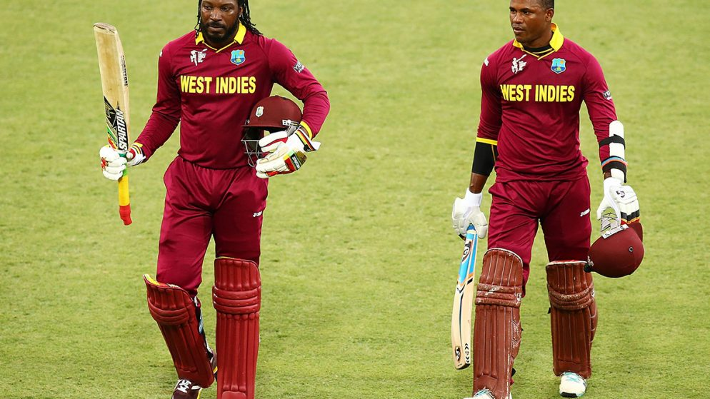 Cricket West Indies Signs Media and Data Agreement with Stats Perform