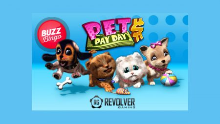 Revolver Gaming to re-release old favourite 'Pets Payday'