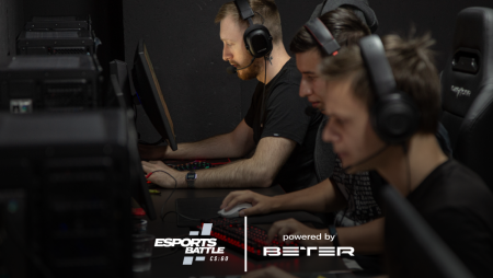 BETER now provides CS:GO matches in new format