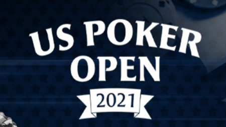 U.S. Poker Open starts this week in Las Vegas at the PokerGO Studio
