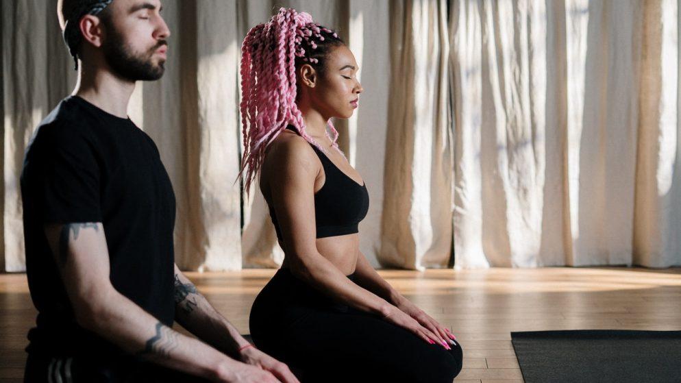 Significance of Yoga in esports community/athletes   International Yoga Day