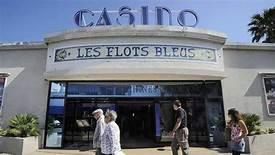 Partouche casinos down 71.7 per cent