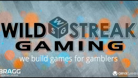 Bragg Gaming Group Incorporated acquires Wild Streak Gaming