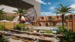 TCS supplies new Las Vegas casino