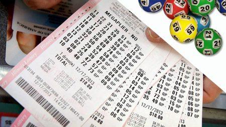 Global Online Lottery Market to Reach $14.5 Billion by 2026