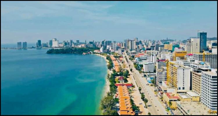 Cambodia maintains coronavirus-related closure of Sihanoukville casinos