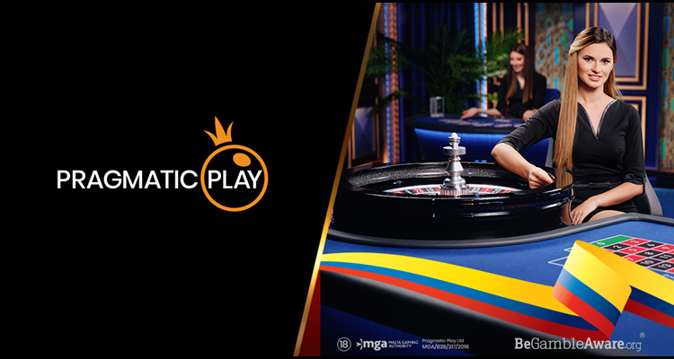 """Pragmatic Play's live casino products receive """"official certification"""" for Colombian market"""