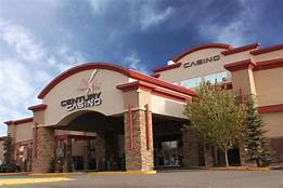 Century reopens four Canadian casinos