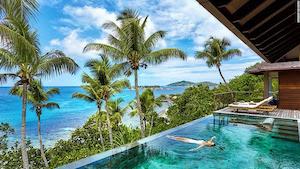 Seychelles reimposes lockdown on casinos
