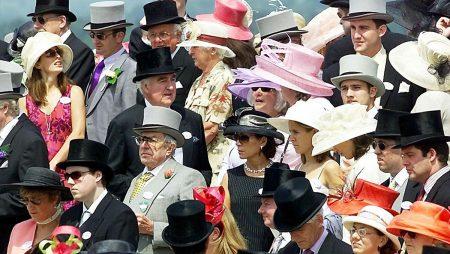 Britannia Stakes Raises £1.25M for Charities