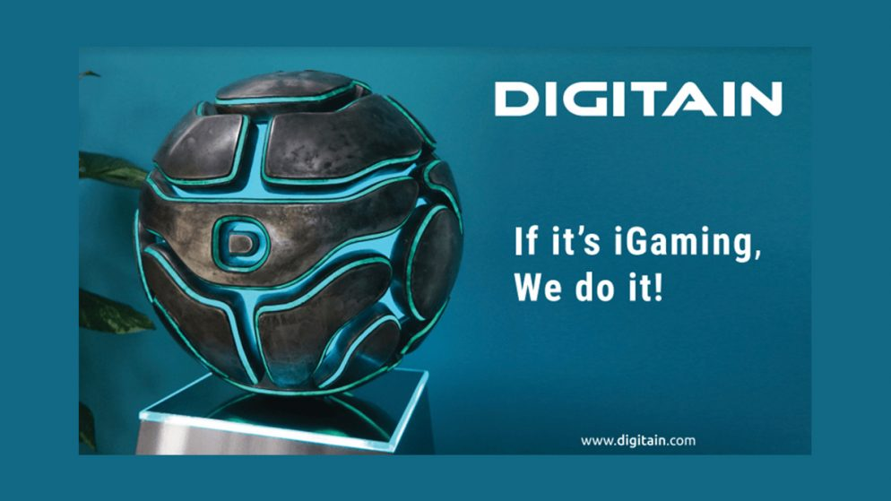 Digitain Adds Blackjack to its Fast Games Portfolio