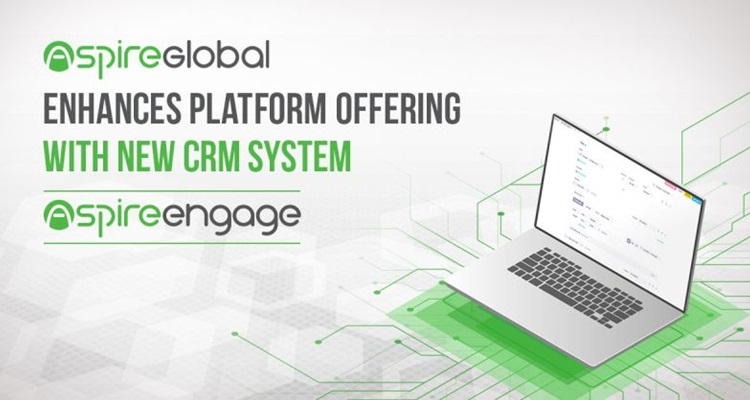 Aspire Global adds depth to iGaming platform via new CRM system